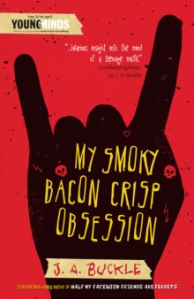 My Smoky Bacon Crisp Obsession, Paperback