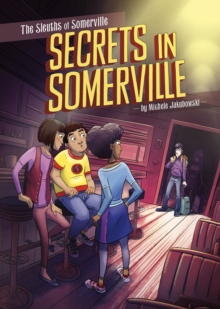 Secrets in Somerville, Paperback