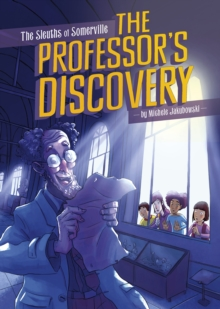 The Professor's Discovery, Paperback