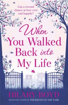 When You Walked Back Into My Life, Paperback