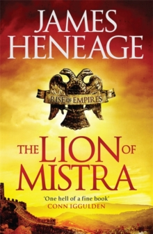 The Lion of Mistra, Paperback
