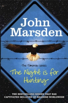 The Night is for Hunting, Paperback
