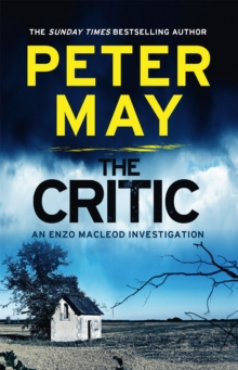 The Critic : Enzo Macleod 2, Paperback