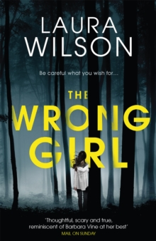The Wrong Girl, Paperback