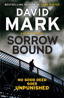 Sorrow Bound : The 3rd DS McAvoy Novel, Paperback