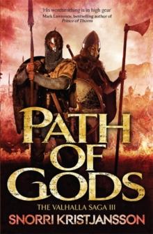Path of Gods, Paperback Book
