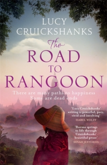The Road to Rangoon, Paperback Book