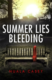 Summer Lies Bleeding, Paperback