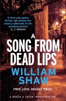 A Song from Dead Lips, Paperback