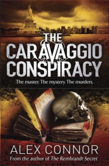 The Caravaggio Conspiracy, Paperback