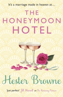 The Honeymoon Hotel, Paperback Book