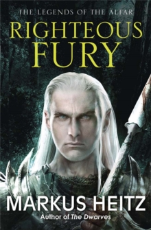 Righteous Fury, Paperback Book