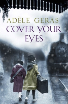 Cover Your Eyes, Paperback