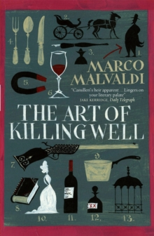 The Art of Killing Well, Paperback Book