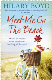Meet Me on the Beach, Paperback