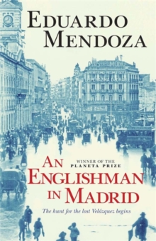 An Englishman in Madrid, Paperback
