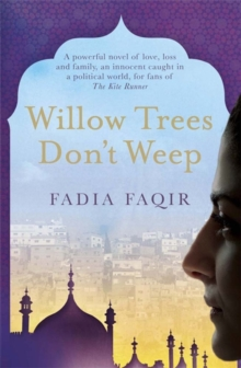 Willow Trees Don't Weep, Paperback