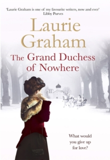 The Grand Duchess of Nowhere, Hardback