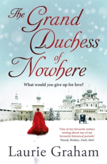 The Grand Duchess of Nowhere, Paperback Book