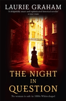 The Night in Question, Hardback