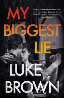 My Biggest Lie, Paperback