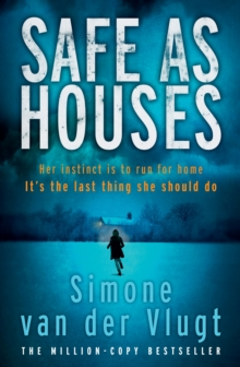 Safe as Houses, Paperback