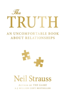 The Truth : An Uncomfortable Book About Relationships, Paperback Book