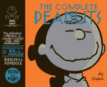 The Complete Peanuts 1979-1980 : Volume 15, Hardback