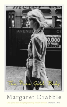 The Pure Gold Baby, Hardback