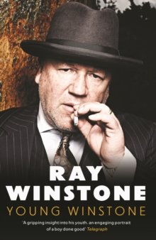 Young Winstone, Paperback