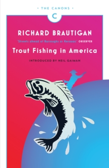 Trout Fishing in America, Paperback