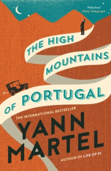 The High Mountains of Portugal, Paperback