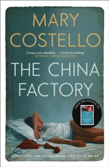 The China Factory, Paperback