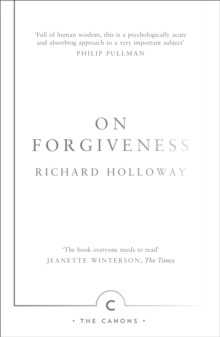 On Forgiveness : How Can We Forgive the Unforgivable?, Paperback Book