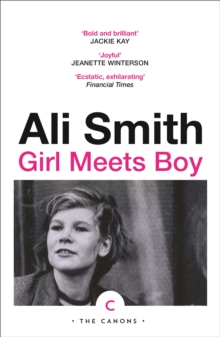 Girl Meets Boy, Paperback