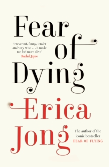 Fear of Dying, Hardback Book