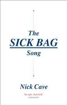The Sick Bag Song, Paperback