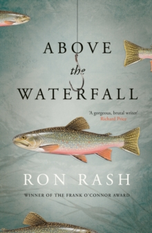 Above the Waterfall, Paperback