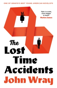 The Lost Time Accidents, Hardback