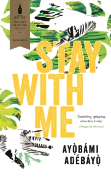 Stay with Me, Hardback