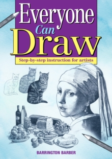 Everyone Can Draw, Paperback Book