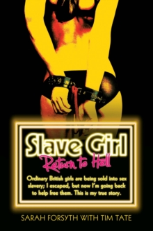 Slave Girl - Return to Hell, Paperback