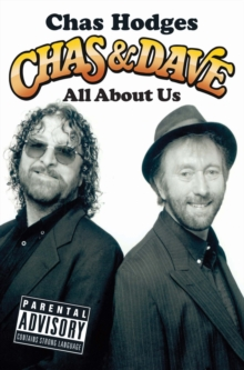 Chas and Dave - All About Us, Paperback