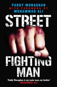 Street Fighting Man, Paperback