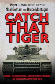 Catch That Tiger, Paperback