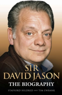 Sir David Jason : The Biography, Paperback