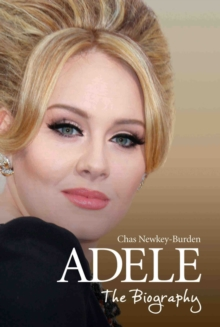 Adele - The Biography, Hardback