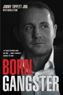 Born Gangster, Paperback Book