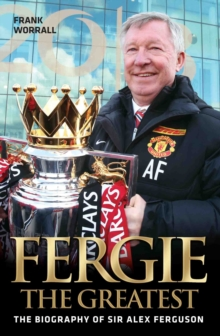 Fergie : The Greatest, Paperback