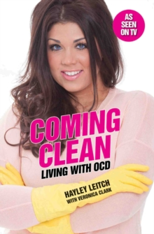 Coming Clean : Living with OCD, Paperback Book